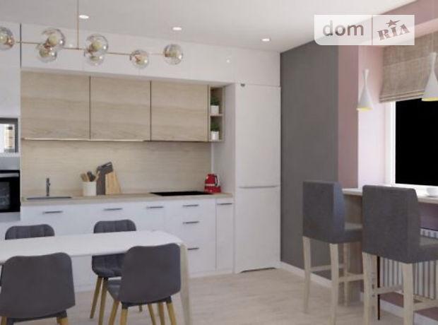 Продажа двухкомнатной квартиры в Черкассах, на ул. Дашкевича Остафия район Центр фото 1