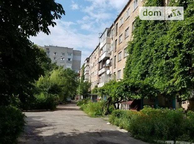 Продажа квартиры, 2 ком., Черкассы, р‑н.Центр, Фрунзе улица