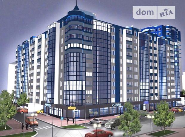 Продажа однокомнатной квартиры в Черкассах, на ул. Гоголя 251, район Центр фото 1