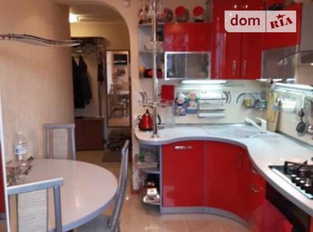Продажа трехкомнатной квартиры в Черкассах, на ул. Гоголя район Центр фото 1