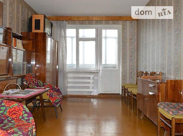 Продажа однокомнатной квартиры в Черкассах, на ул. Гоголя район Центр фото 1