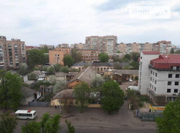 Продажа квартиры, 4 ком., Черкассы, р‑н.Центр, Гоголя улица