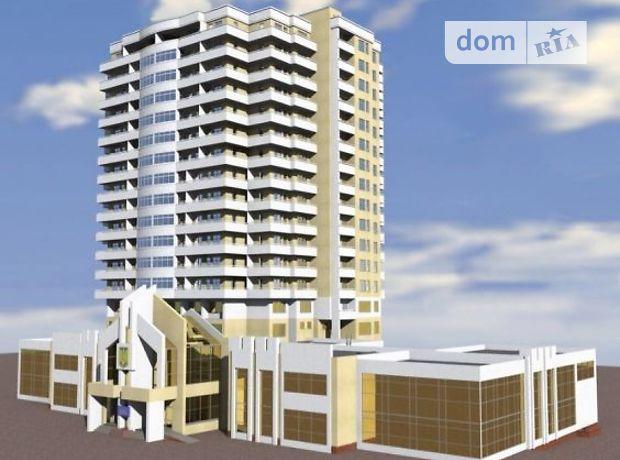 Продажа квартиры, 1 ком., Черкассы, р‑н.Центр, Гоголя улица
