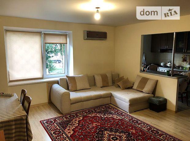 Продажа квартиры, 3 ком., Черкассы, р‑н.Центр, Гоголя улица