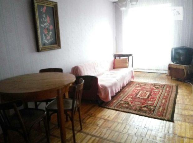 Продажа квартиры, 3 ком., Черкассы, р‑н.Центр, Хмельницкого Богдана улица