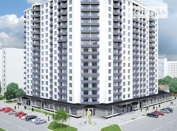 Продажа квартиры, 2 ком., Черкассы, р‑н.Центр, Котовского улица