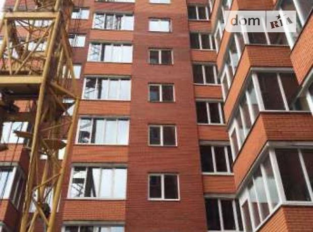Продажа однокомнатной квартиры в Черкассах, на бул. Шевченко район Центр фото 1