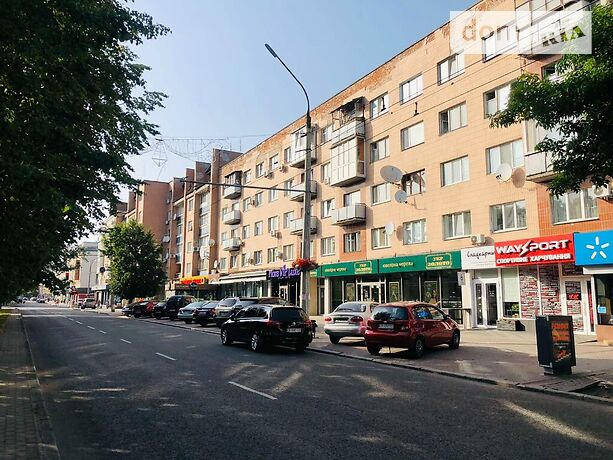 Продажа двухкомнатной квартиры в Черкассах, на бул. Шевченко 195 район Центр фото 1