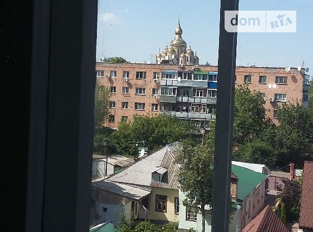 Продажа двухкомнатной квартиры в Черкассах, на соборный парк район Центр фото 1