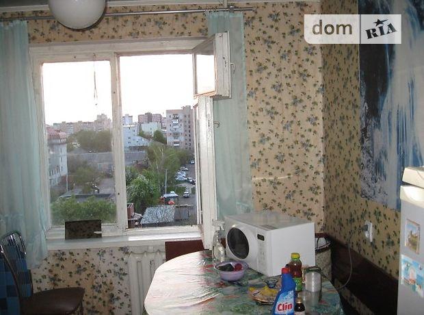 Продажа квартиры, 2 ком., Черкассы, р‑н.Центр