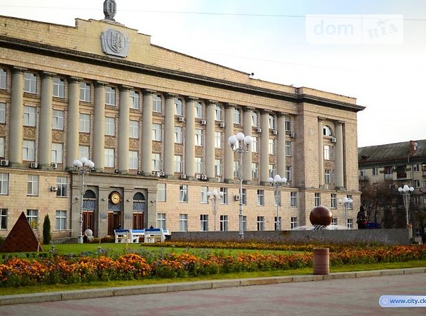 Продажа квартиры, 2 ком., Черкассы, р‑н.Центр, Шевченка