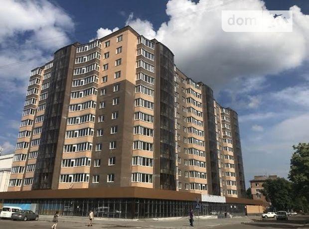 Продажа квартиры, 2 ком., Черкассы, р‑н.Центр, Гоголя , дом 261