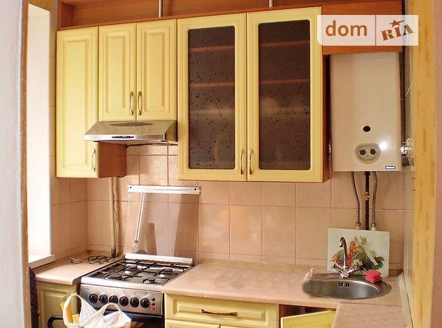 Продажа квартиры, 2 ком., Черкассы, р‑н.Центр, Привокзальная