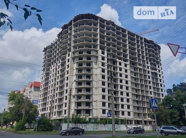 Продажа квартиры, 1 ком., Черкассы, р‑н.Центр, Грушевского, дом 110