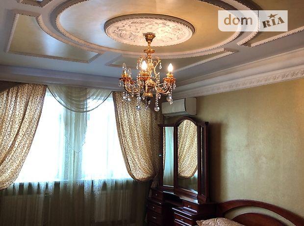 Продажа трехкомнатной квартиры в Черкассах, на Святотроицкая 94, район Центр фото 1