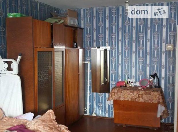 Продажа квартиры, 1 ком., Черкассы, р‑н.Водоконал-Невского, Громова улица