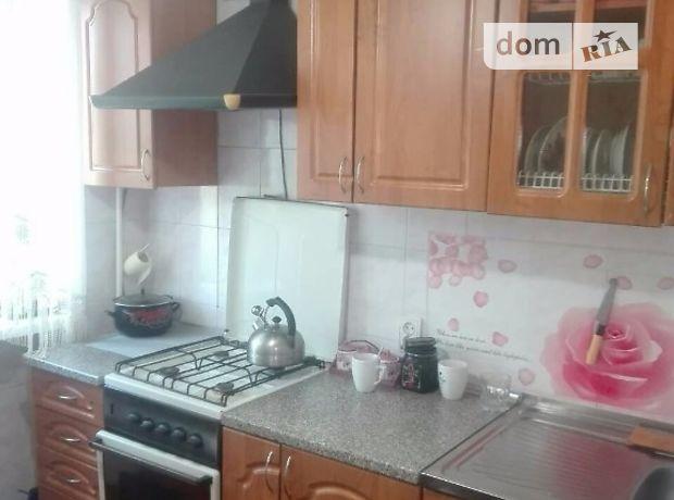 Продажа однокомнатной квартиры в Черкассах, на ул. Громова район Водоконал-Невского фото 1