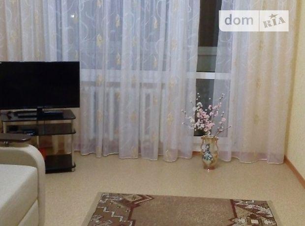 Продажа однокомнатной квартиры в Черкассах, на ул. 30-летия Победы 42, район ЮЗР фото 1