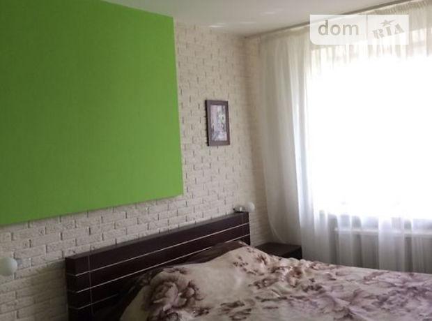 Продажа четырехкомнатной квартиры в Черкассах, на ул. 30-летия Победы район ЮЗР фото 1