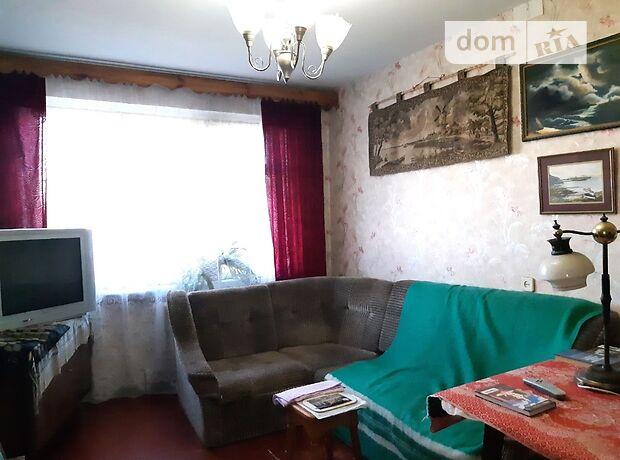 Продажа трехкомнатной квартиры в Черкассах, на ул. 30-летия Победы 42, район ЮЗР фото 1