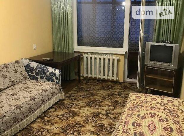 Продажа однокомнатной квартиры в Черкассах, на ул. Гайдара 9 район ЮЗР фото 1