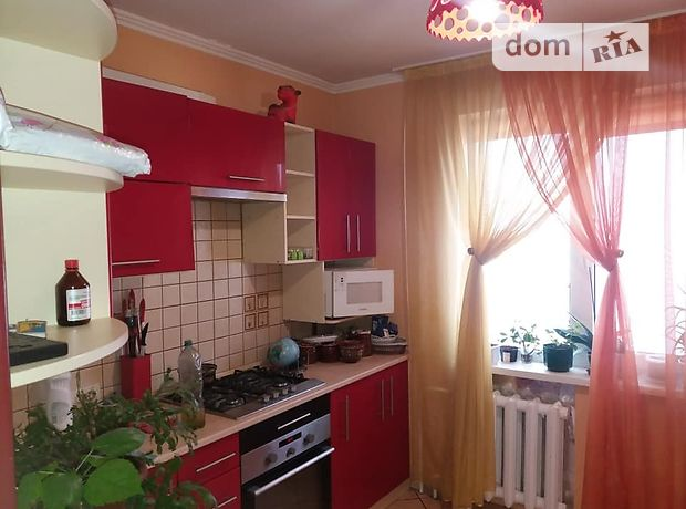 Продажа двухкомнатной квартиры в Черкассах, на ул. Рустави район ЮЗР фото 1