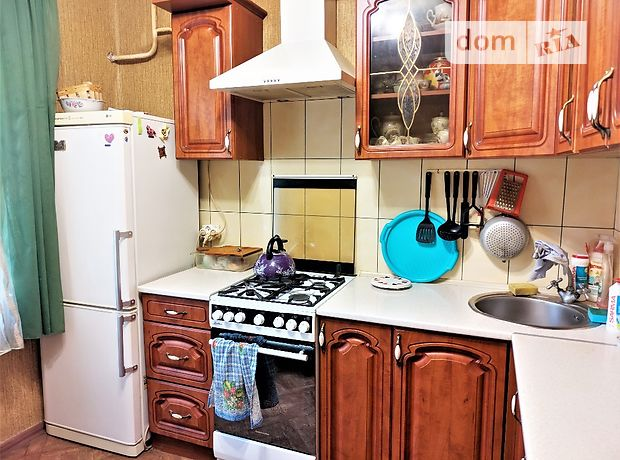 Продажа однокомнатной квартиры в Черкассах, на ул. Рустави район ЮЗР фото 1