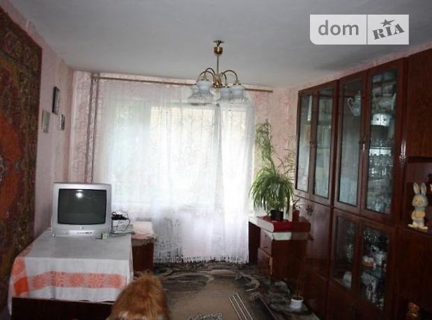Продажа двухкомнатной квартиры в Черкассах, на ул. Сумгаитская район ЮЗР фото 1