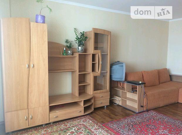 Продажа квартиры, 1 ком., Черкассы, р‑н.ЮЗР, Сумгаитская улица, дом 24