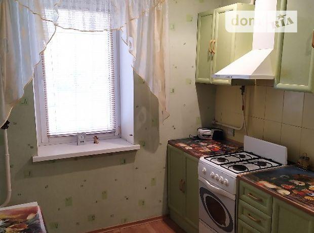 Продажа двухкомнатной квартиры в Черкассах, на ул. Тараскова район ЮЗР фото 1