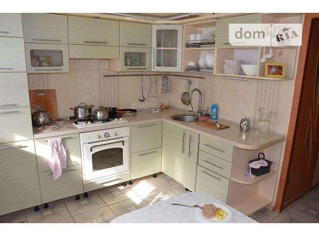 Продажа квартиры, 3 ком., Черкассы, р‑н.ЮЗР, Цветочная улица