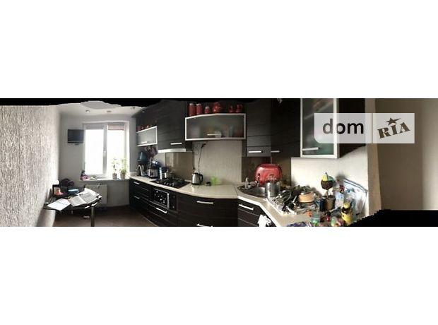 Продажа квартиры, 3 ком., Черкассы, р‑н.ЮЗР, Ярославская улица