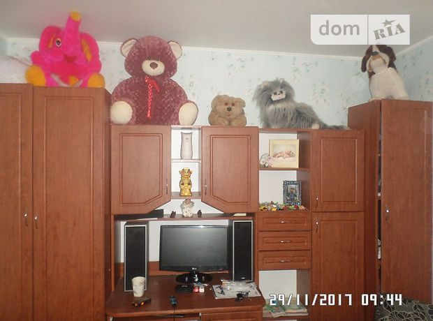 Продажа квартиры, 1 ком., Черкассы, р‑н.ЮЗР, Ярославская улица, дом 22