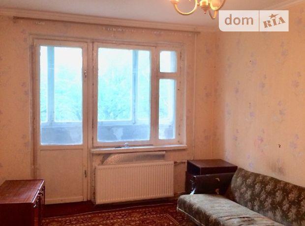 Продажа квартиры, 1 ком., Черкассы, р‑н.ЮЗР, Ярославская