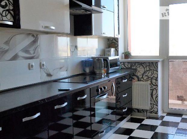 Продажа квартиры, 2 ком., Черкассы, р‑н.Зеленая, Быдгощская улица