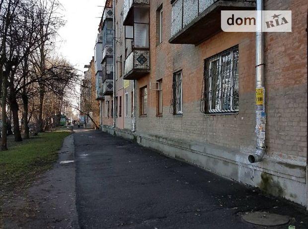 Продажа квартиры, 2 ком., Черкассы, р‑н.Зеленая, Быдгощская улица, дом 40