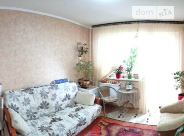 Продажа двухкомнатной квартиры в Черкассах, на ул. Горького 22 район Грузовой порт фото 1
