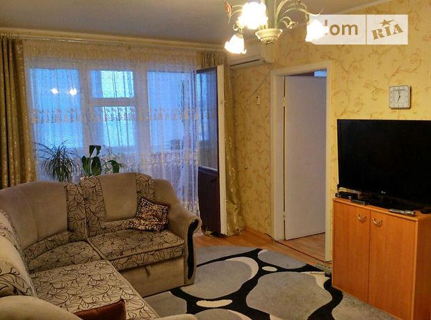 Продажа квартиры, 3 ком., Черкассы, р‑н.Грузовой порт, Горького улица