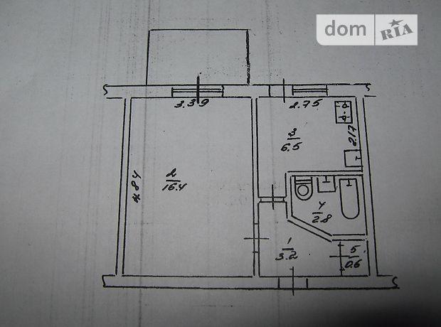 Продажа квартиры, 1 ком., Черкассы, р‑н.Химпоселок, С.Кишки (Р. Люксембург)