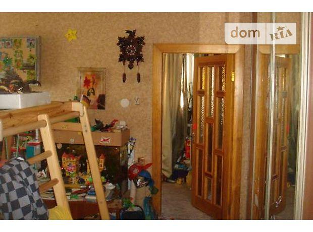 Продажа квартиры, 2 ком., Черкассы, р‑н.Железнодорожний вокзал, Смелянская улица