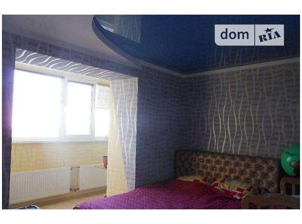 Продажа квартиры, 1 ком., Черкассы, р‑н.Митница, Героев Сталинграда улица