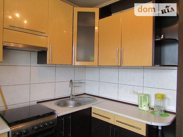 Продажа однокомнатной квартиры в Черкассах, на ул. Петровского район Молокозавод фото 1