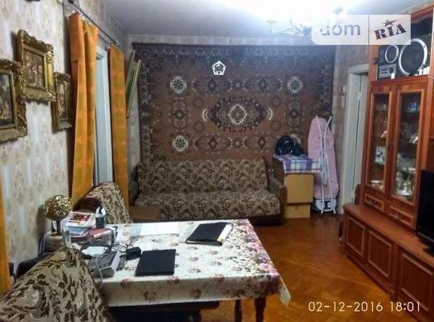 Продажа квартиры, 4 ком., Черкассы, р‑н.Район Д, ул. Ватутина