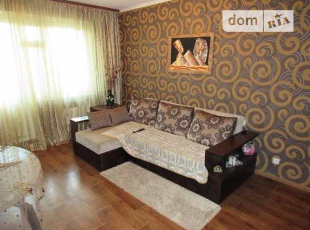 Продажа квартиры, 3 ком., Черкассы, р‑н.Самолет, Смелянская улица