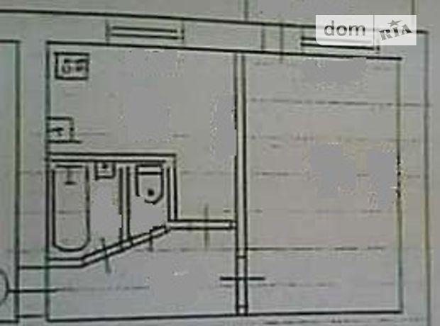 Продажа квартиры, 1 ком., Черкассы, р‑н.Седова, ул. Орджоникидзе