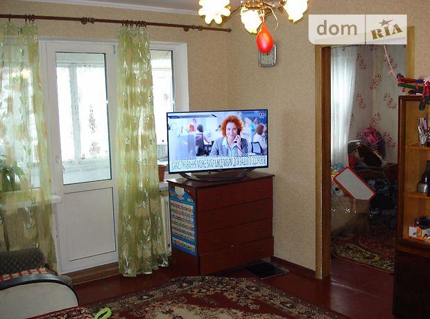 Продажа квартиры, 2 ком., Черкассы, р‑н.Сосновский, Смелянская улица, дом 80