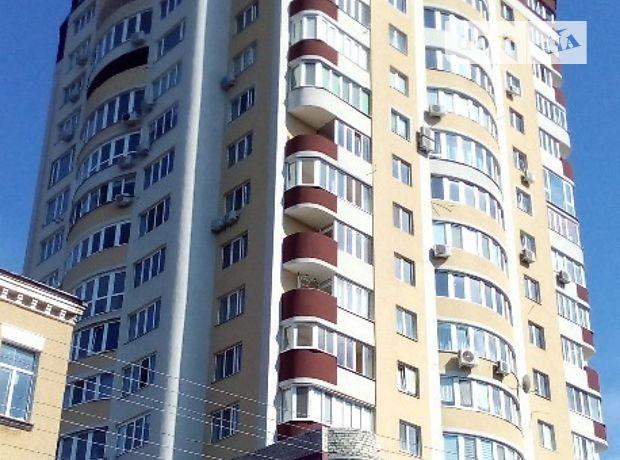 Продажа трехкомнатной квартиры в Черкассах, на ул. Дашкевича Остафия район Центр фото 1