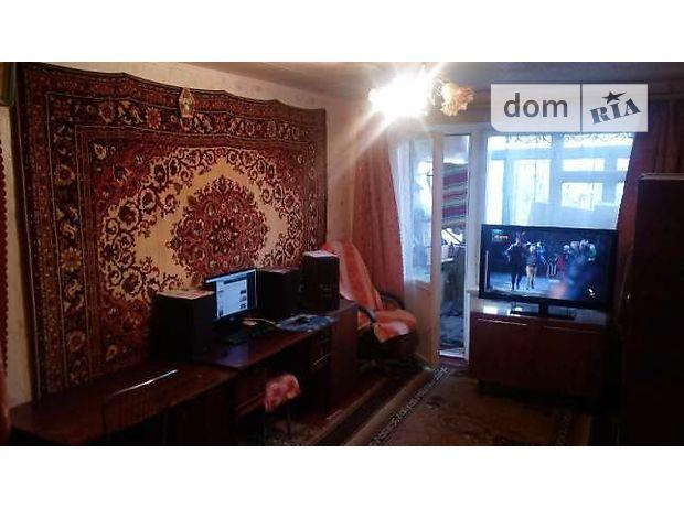 Продажа квартиры, 2 ком., Черкассы, р‑н.Центр, Пионерская улица
