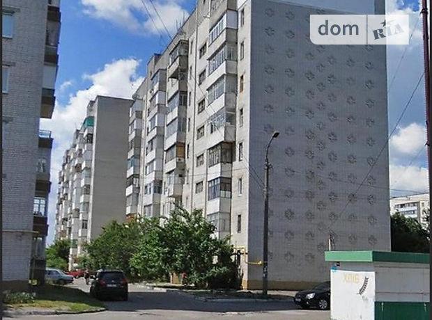 Продажа квартиры, 1 ком., Черкассы, р‑н.Водоконал-Невского, Пилипенко Капитана улица
