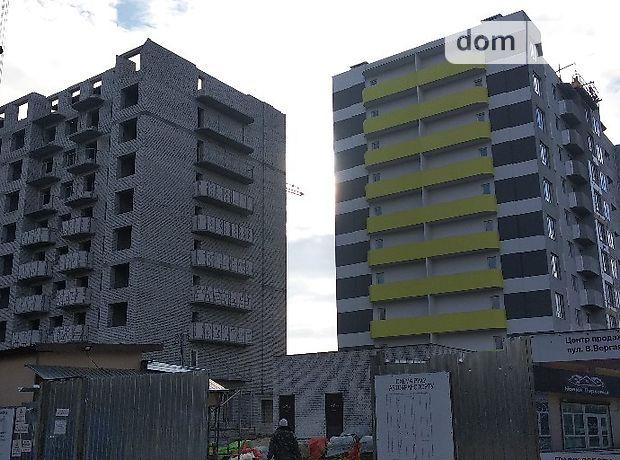 Продажа двухкомнатной квартиры в Черкассах, на ул. 30-летия Победы район ЮЗР фото 1